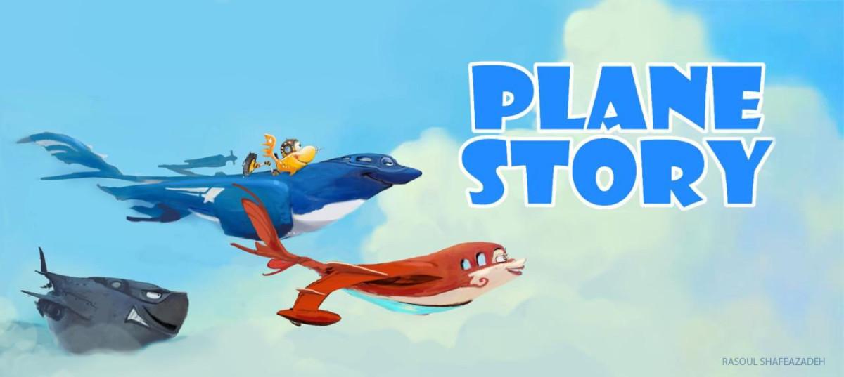 Plane Story